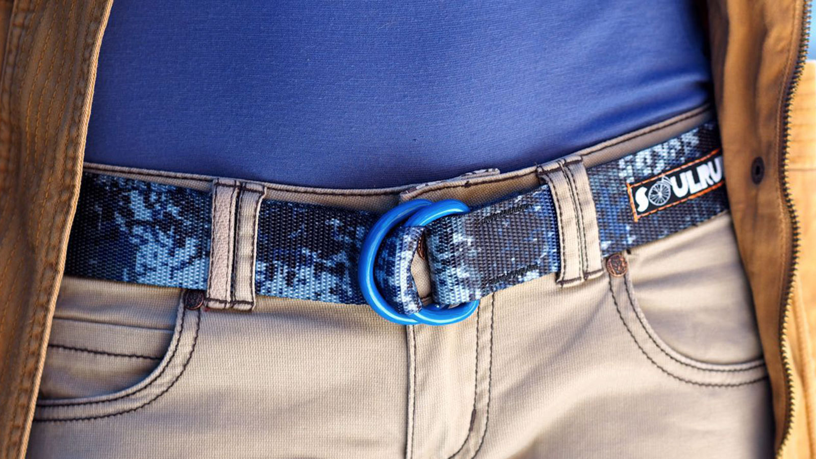 Soulrun Belts