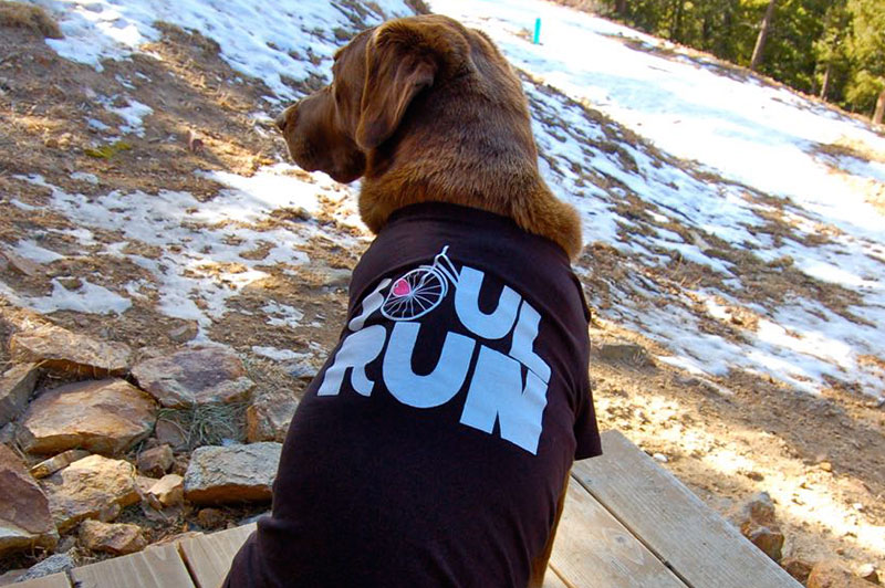 Soulrun Men's T-Shirt