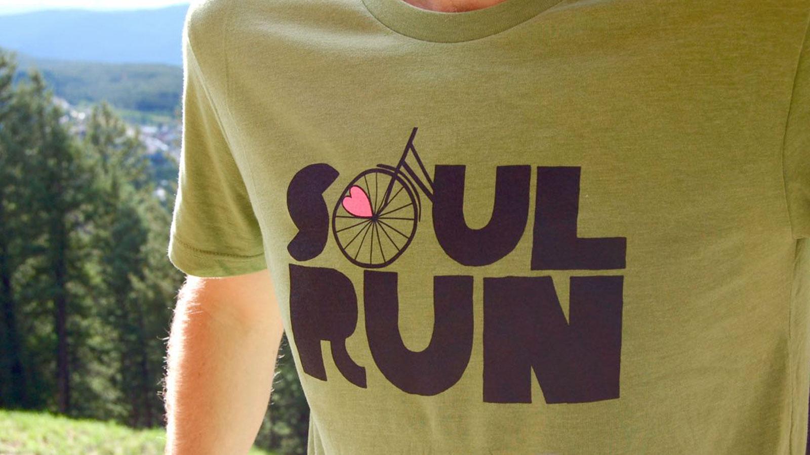 Soulrun T-Shirts